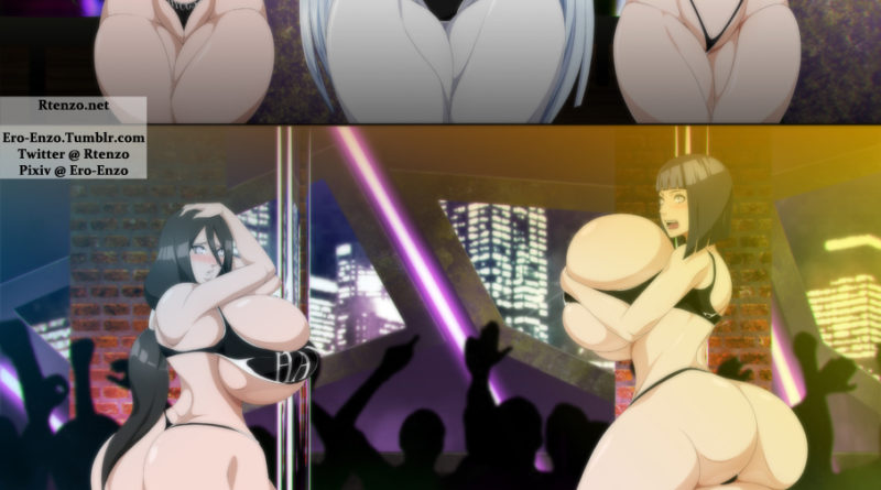 Sakura anal hentai rearview and spread porn min